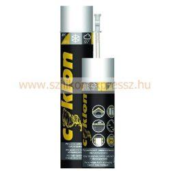 Cyklon Pu ragasztóhab spray 750 ml lassan terjeszkedő (Téli-nyári) 12db/karton