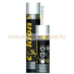Cyklon Pu ragasztóhab spray 750 ml lassan terjeszkedő (Téli-nyári)
